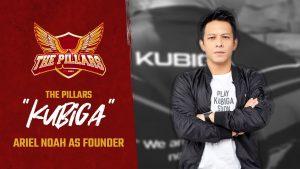 4 Tim Esport Baru Yang Terdapat Di Indonesia