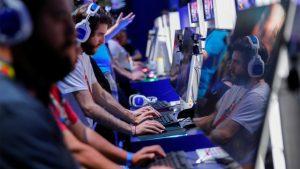 Apakah Jika Anda Seorang Gamers Harus Masuk Ke Dalam Sebuah Esport