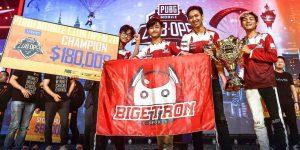 Perkembangan Ekonomi Pada Tim Esport Indonesia Hingga Ke Luar Negeri