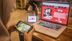 Komitmen Telkomsel Untuk Mengembangkan Industri Pada Mobile Gaming Lewat IGC