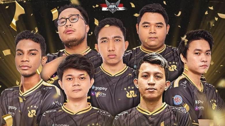 Tim Esport Yang Paling Sukses Yang Terdapat Di Indonesia