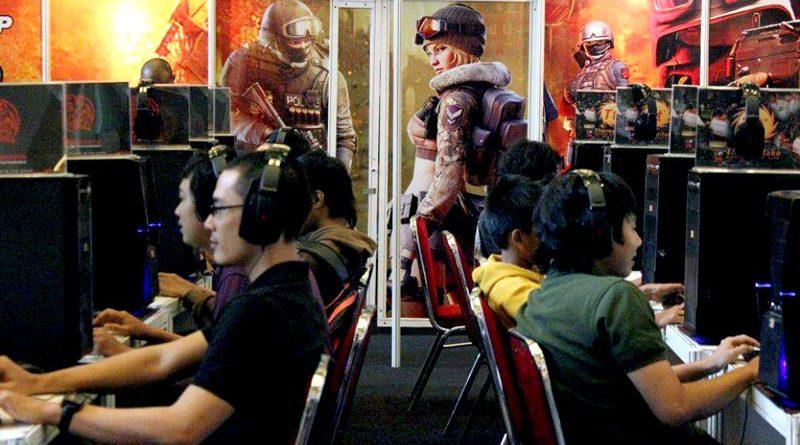 Pemahaman Yang Aneh Pada Komunitas Game Yang Ada Di Indonesia
